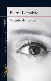 """Vestido de novia"" de Pierre Lemaitre"