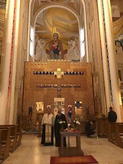 "Biserica ""Schimbarea la Fata"" Cluj-Napoca"