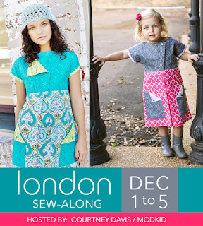 London Sew-Along