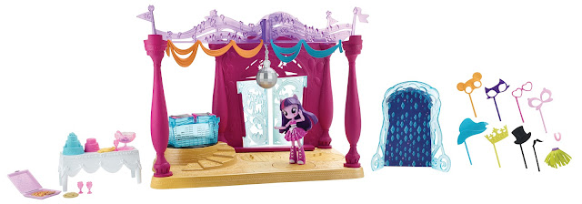 Equestria Girls Mini Dance Party Set