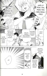 """Manga: Review de """"Mi querido Himejima"""" de Kôjirô Narihira - Ediciones Babylon"""