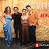 La 'alfombra dorada' de la premier de 'Luis Miguel La Serie' en CDMX