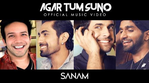 Agar Tum Suno (2016) - Sanam Puri