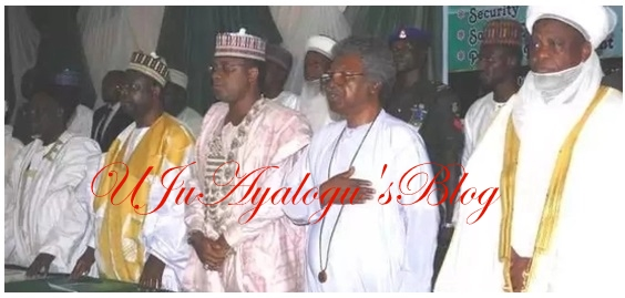 Restructuring: What the north will not allow - Northern Elders Forum The Northern Elders Forum