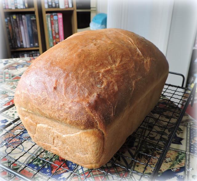 Favourite White Bread