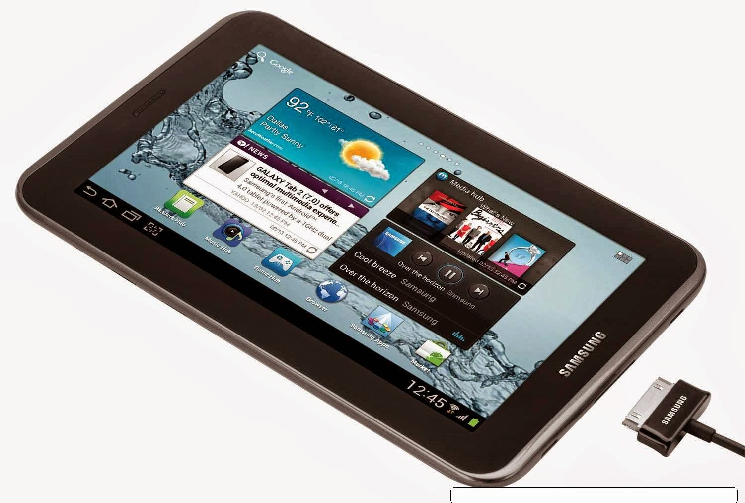 samsung galaxy tab 2 charging problem solution repair
