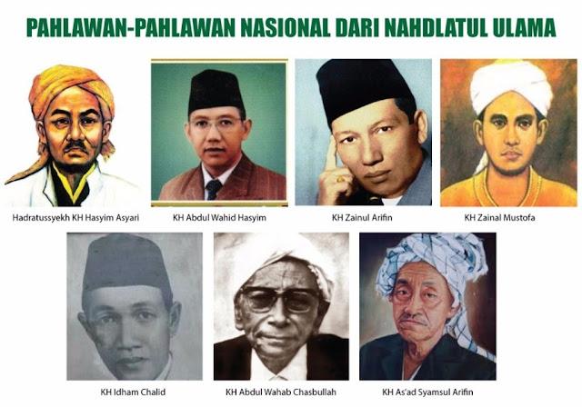 Sejak Dulu, Ulama NU Mengawal Demokrasi di Indonesia