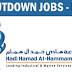 Shutdown Jobs in Hadi H Al Hammam Group - Saudi Arabia