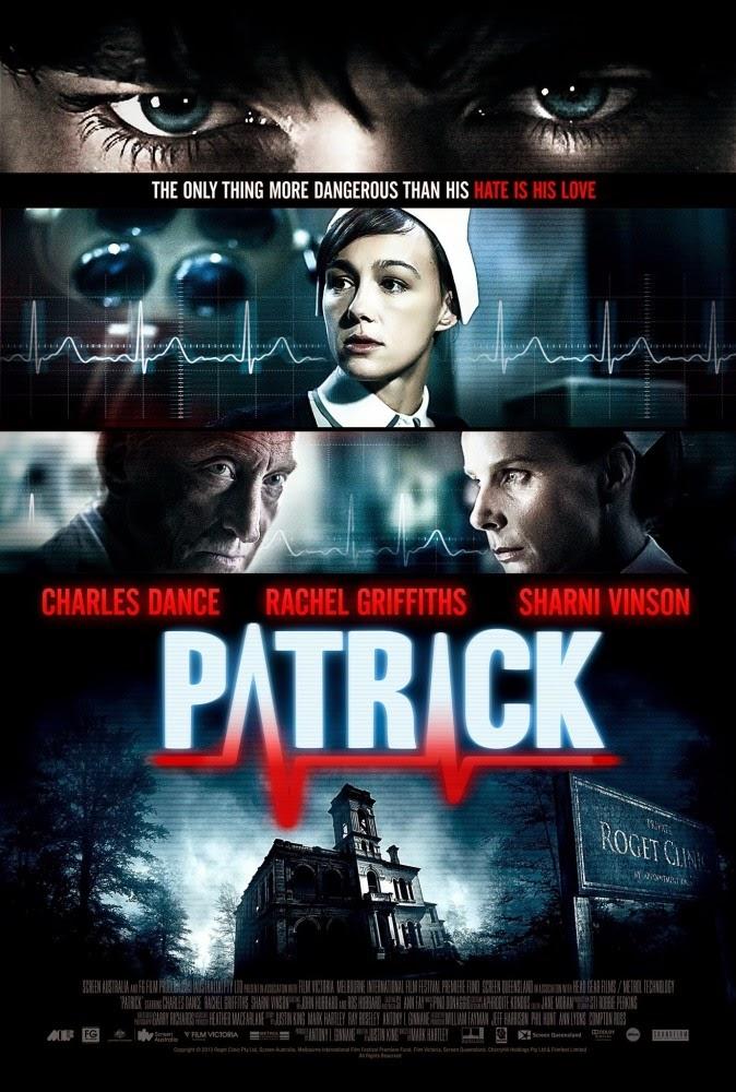 Patrick 2013 Brrip ταινιες online seires xrysoi greek subs