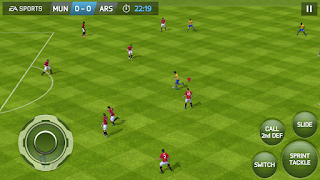 Fifa 14 Apk Data full Unlocked Tanpa Root