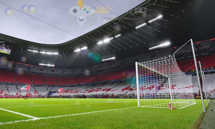 تحميل لعبة بيس 2020 للكمبيوتر برابط مباشر