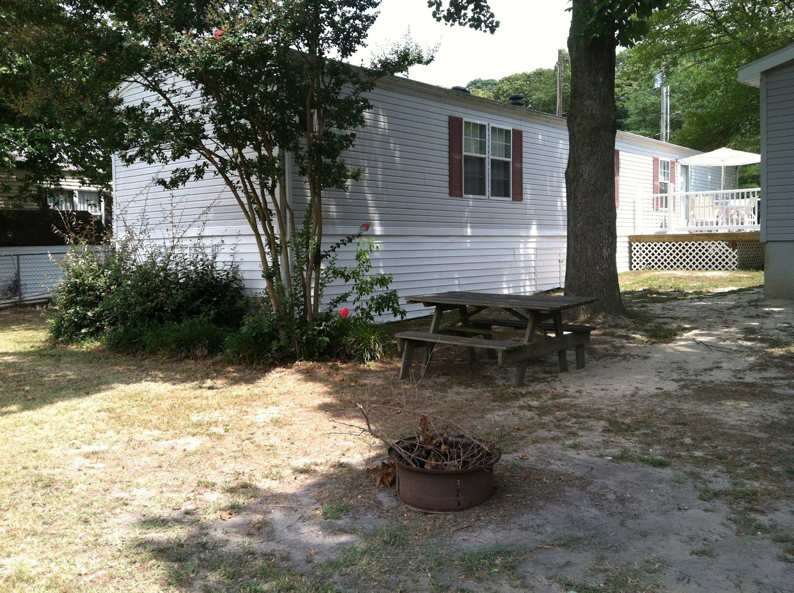 Delaware Vacation Rental Elr Summer Vacation Indian River