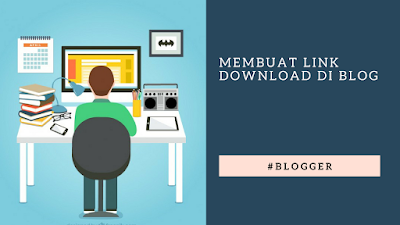cara membuat link file download