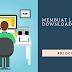 cara membuat link file download di blog dengan mudah diterapkan