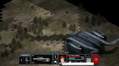 Xenonauts Game Screenshots 2014