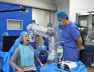 teknologi gigi