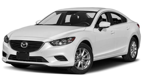 2018 Mazda 6 Finally gets Includes Turbocharged Engine