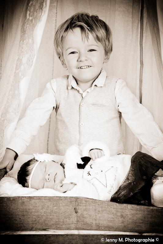 photographe bébé vendée challans 85