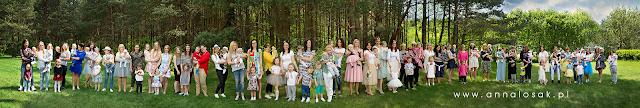 """Sesja do projektu fotograficznego """"Jestem Mamą"""""""