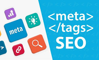 Meta Tag SEO Lengkap plus OG Facebook dan Twitter untuk Blogger