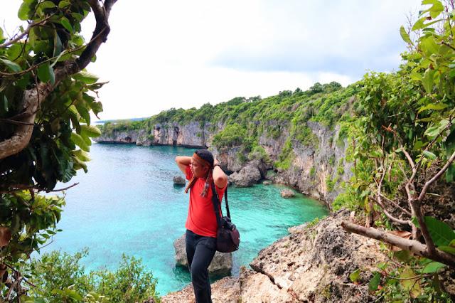 appalarang cliff sulawesi