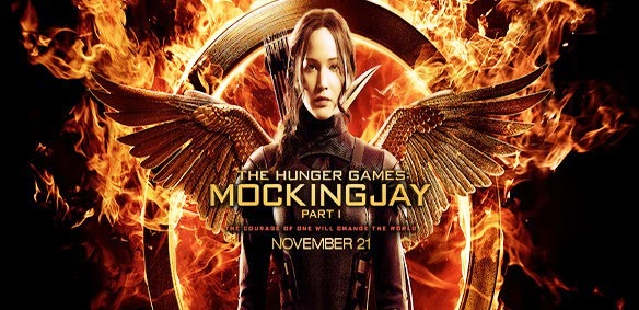 wiki of the film the hunger games: mockingjay part 1