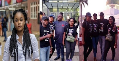 #BBNaija: Nigerian Lawmaker endorses Cee-C
