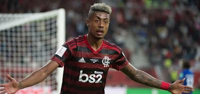Flamengo x Liverpool ao vivo