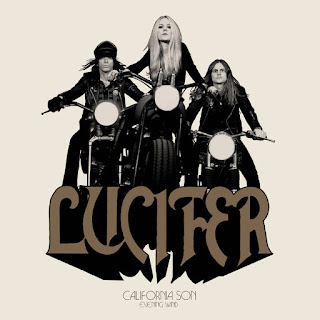 "Το single των Lucifer ""California Son"""