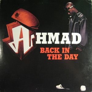 Ahmad: Back In The Day (1994) [VLS] [192kbps]