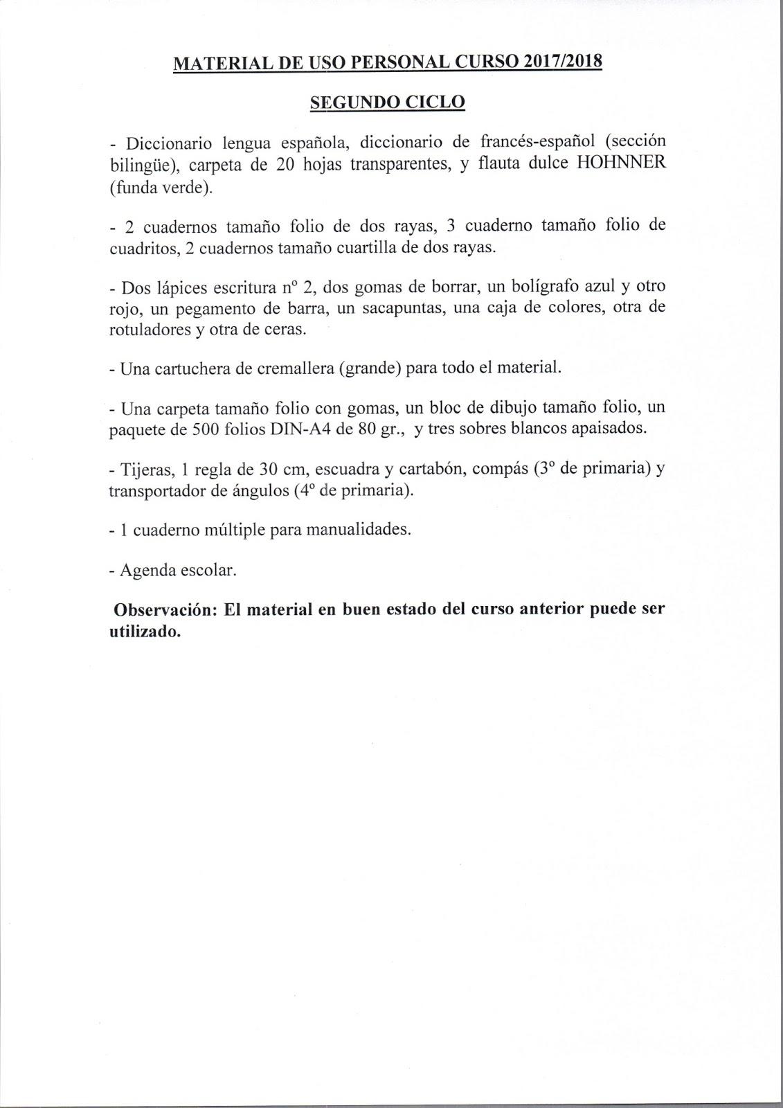 C.E.I.P. Garcia Lorca Málaga: ACTIVIDADES RECOMENDADAS PARA EL VERANO