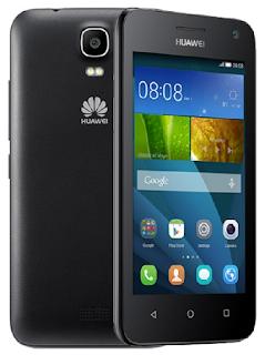 Cara Instal Ulang Huawei Y3C (Y336-U02) Dengan Mudah - Flashing Tutorial