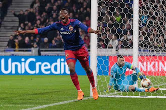 Ahmed Musa might not return to Leicester