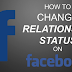 How Do You Change Your Relationship Status On Facebook