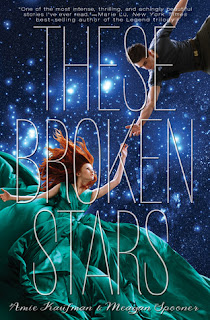 these broken stars-amie kauffman, meaghan spooner