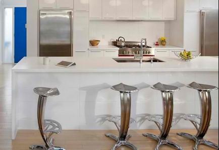 Futuristic Idea Kitchen Stools