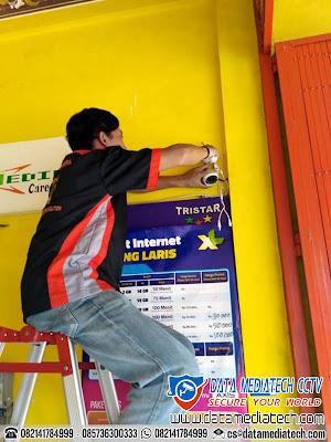Jasa Pemasangan CCTV untuk Toko dan Rumah