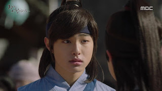 Sinopsis King Loves Episode 3
