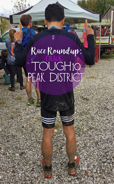 Race Roundup CRUK Tough10 Peak District