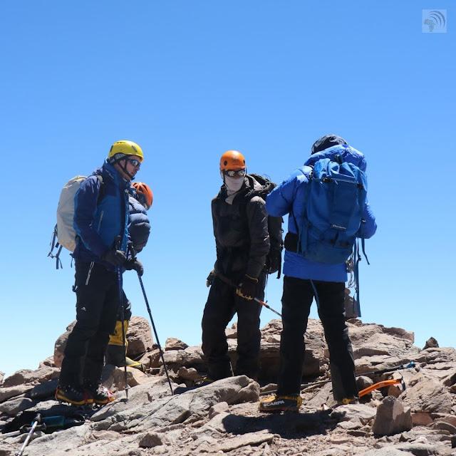 Mount Kilimanjaro African mountain