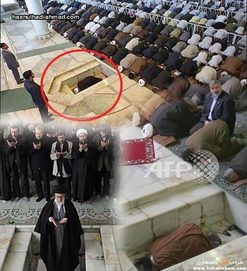 Gambar Orang Islam Sedang Berdoa