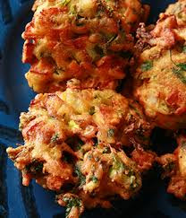 mixed vegetable pakora recipe in urdu