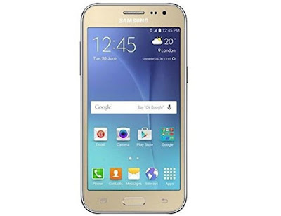 Flash Samsung Galaxy J2 (SM-J200G)