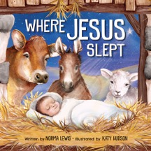 """Where Jesus Slept"" review and giveaway (ends 11/21/16)"