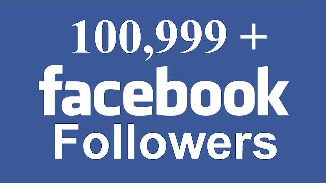cara menambah follower fb terbaru