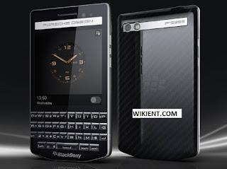 REVIEW: BlackBerry Porsche Design P'9983
