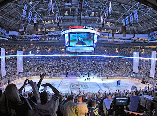 NHL Tickets and Luxury Suites For Sale