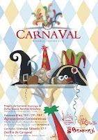 Benamejí - Carnaval 2018