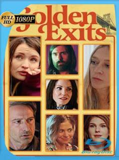Golden Exits (2017)HD [1080p] Latino [GoogleDrive] SilvestreHD