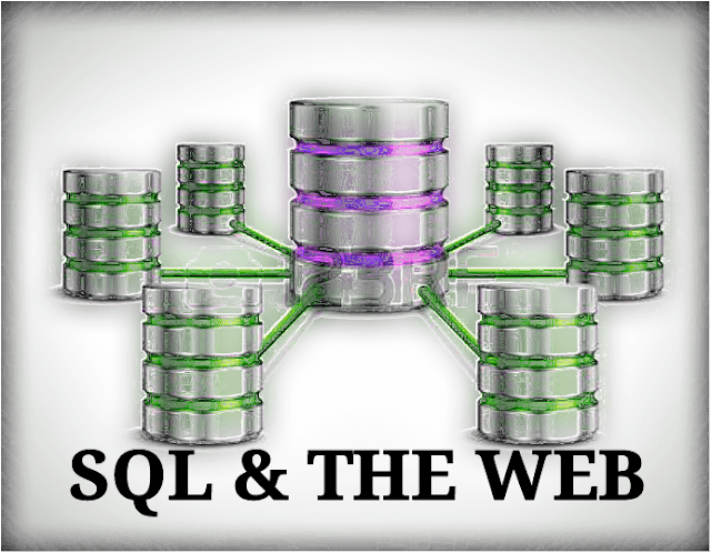 SQL & The Web - Importance Of SQL In Web